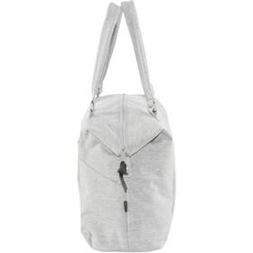 Herschel Strand Sac fourre-tout, light grey crosshatch